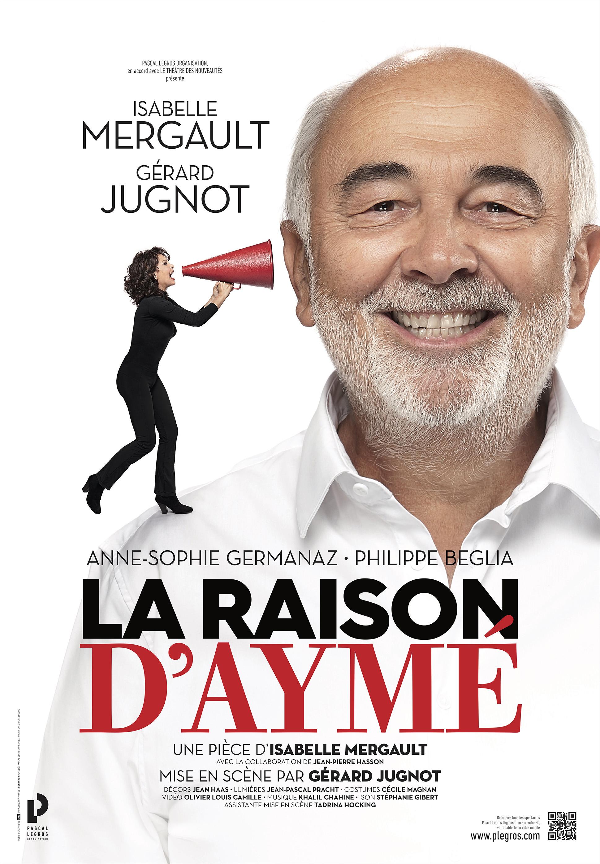 LA RAISON D AYME