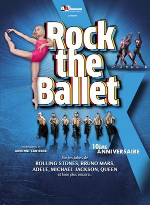ROCK THE BALLET // REPORTÉ