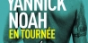 YANNICK NOAH // REPORTÉ