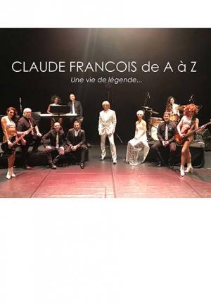 Claude François de A à Z