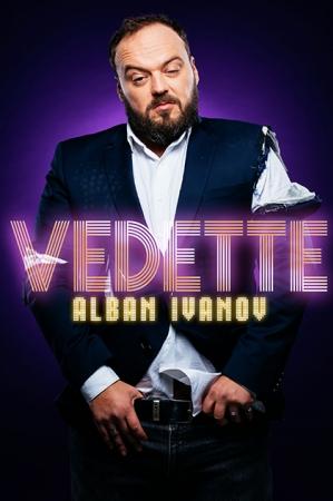 ALBAN IVANOV // REPORTÉ