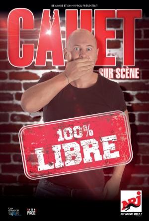 CAUET : 100% libre !