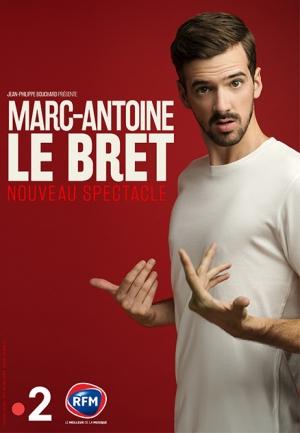 MARC ANTOINE LE BRET // REPORTÉ