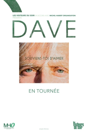 DAVE // REPORT DU 06/03/21
