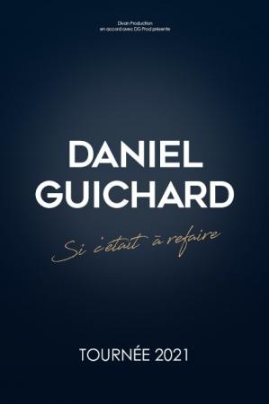 DANIEL GUICHARD // REPORTÉ