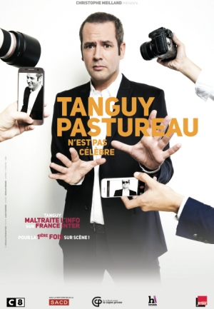 TANGUY PASTUREAU