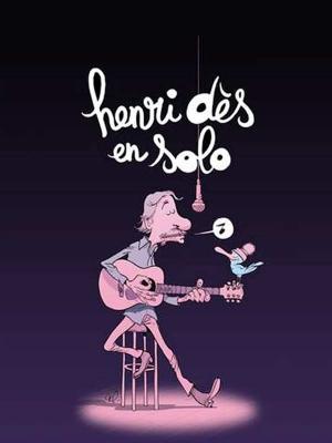 HENRI DES // REPORTÉ