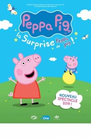 PEPPA PIG // ANNULÉ