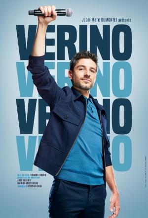 VERINO // REPORTÉ