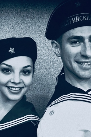 Choeur des Marins de Armée Rouge : Les Immortels // ANNULE