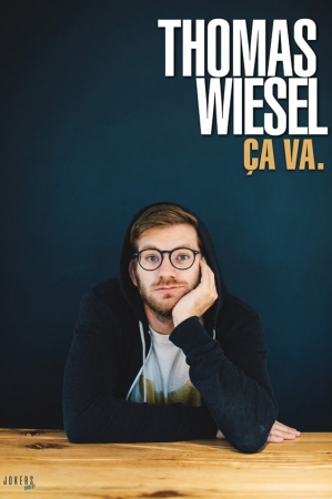 THOMAS WIESEL // REPORT DU 17/02/21
