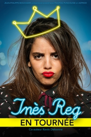 INES REG // REPORTÉ