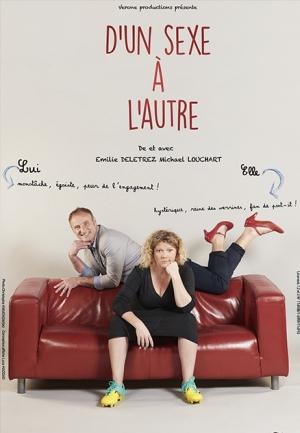 D UN SEXE A L AUTRE // DATE DE REPORT