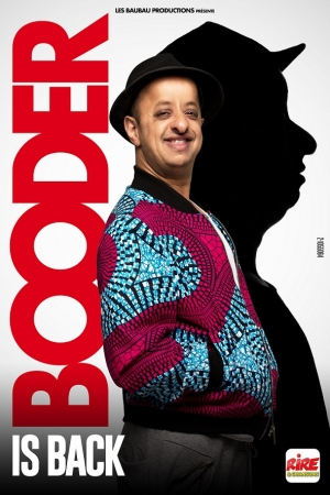 BOODER-DATE DE REPORT