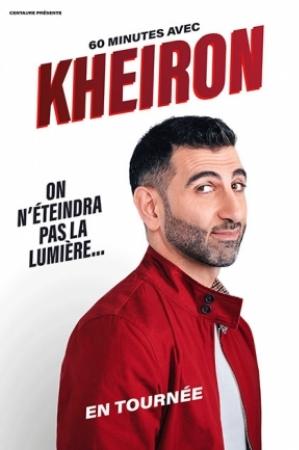 KHEIRON // REPORTÉ