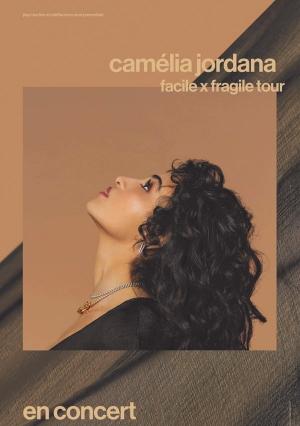 CAMELIA JORDANA // REPORTÉ au 27/04/22