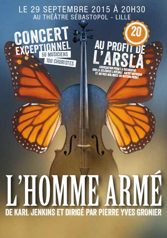 L'HOMME ARME