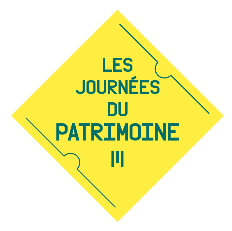 JOURNEE EUROPEENE DU PATRIMOINE