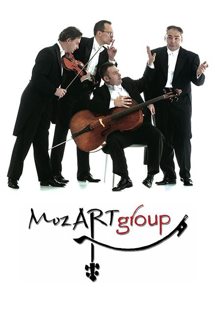 MOZART GROUP - DATE DE REPORT