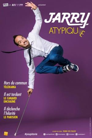JARRY « ATYPIQUE »