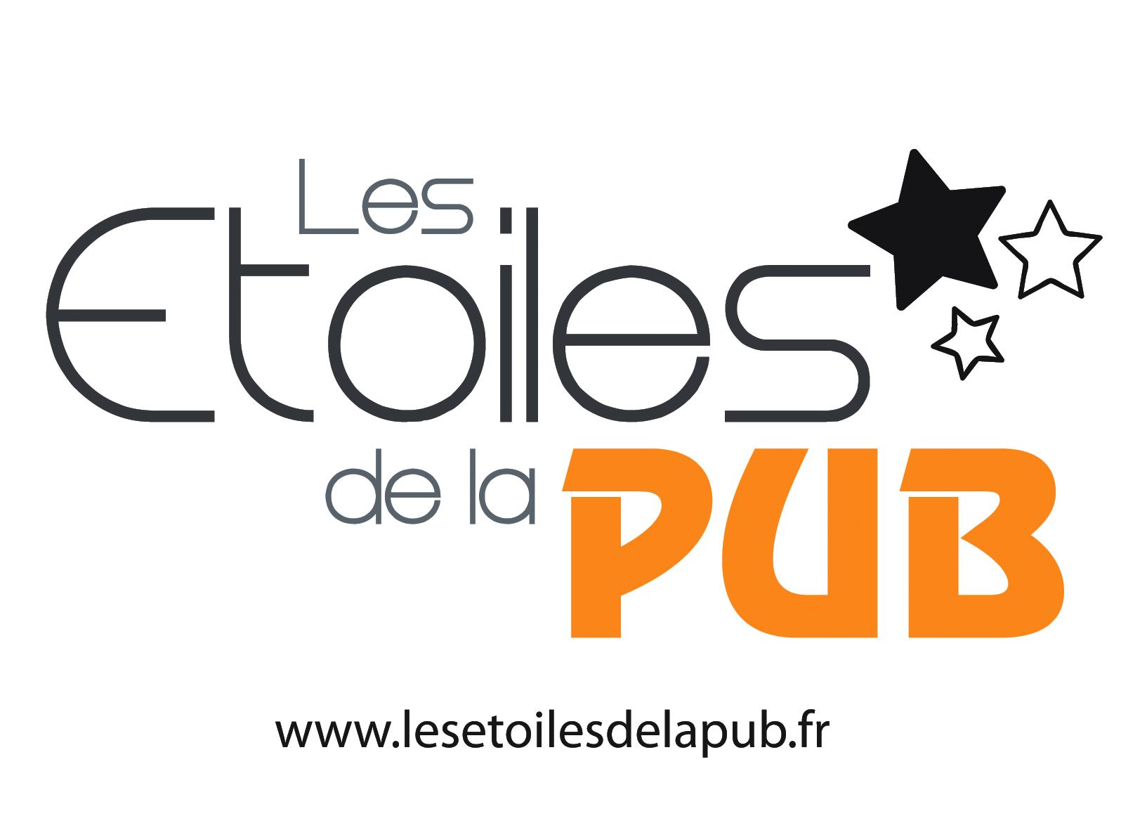 LES ETOILES DE LA PUB 2017