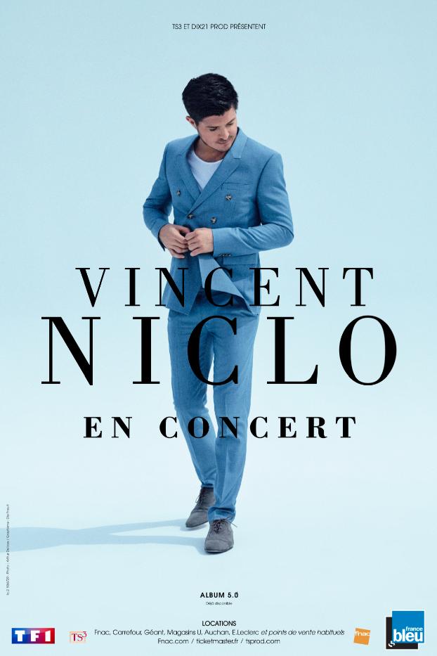 VINCENT NICLO