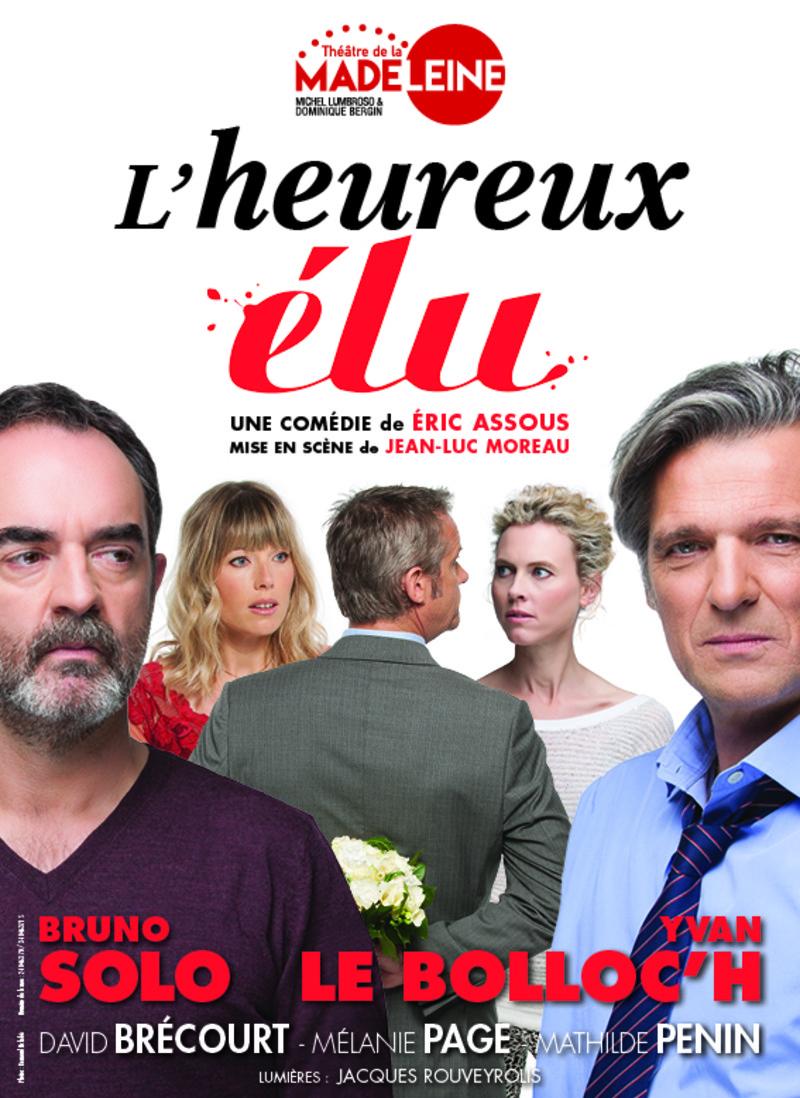 L HEUREUX ELU