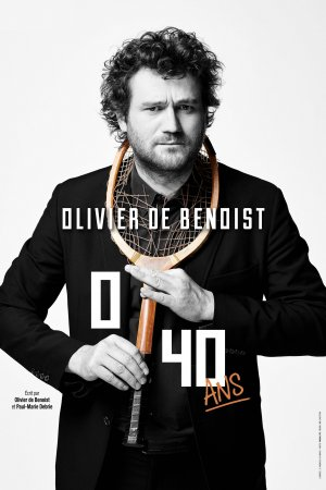 OLIVIER DE BENOIST