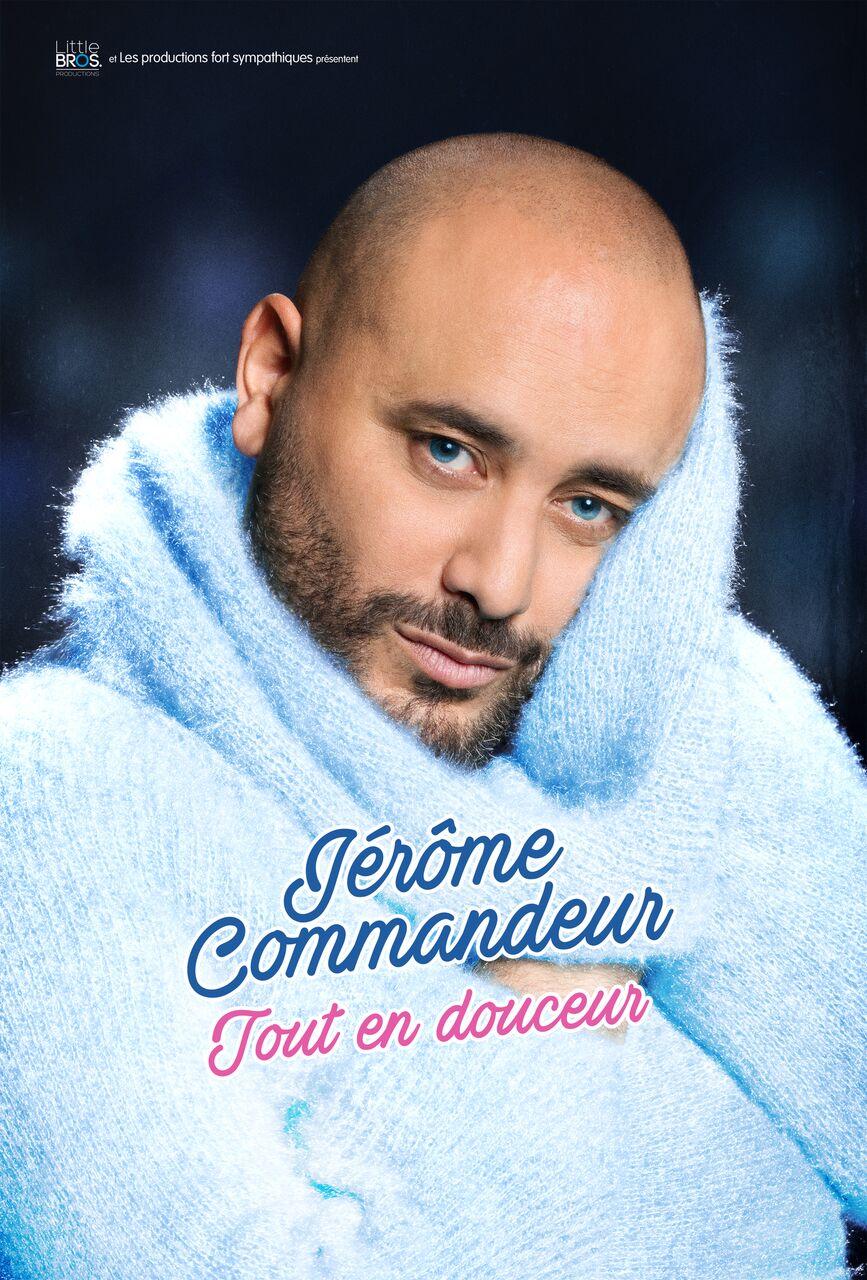 JERÔME COMMANDEUR