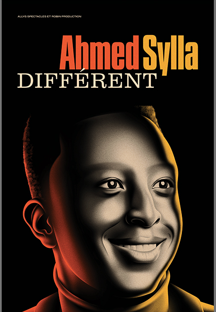 AHMED SYLLA